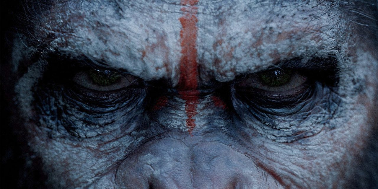 DAWN OF THE PLANET OF THE APES Movie Trailer