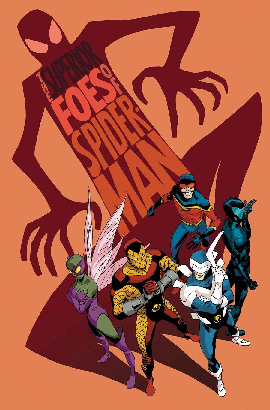 superior-foes-spiderman