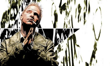 NBC Orders Pilot for DC's CONSTANTINE
