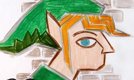 THE LEGEND OF ZELDA: A LINK BETWEEN WORLDS Video Game Review