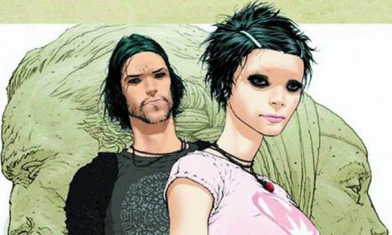 Mark Millar's JUPITER'S LEGACY #1-3 Comic Book Review