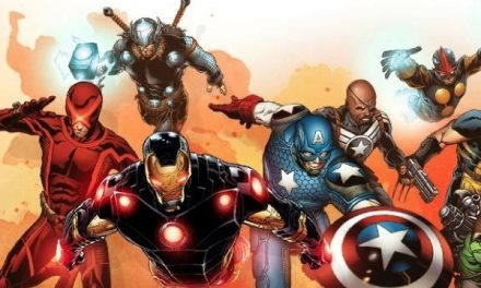 Top 5 MARVEL NOW! Comic Books So Far