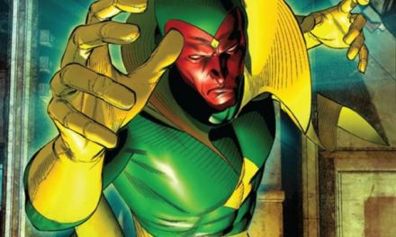 Vision Cast for AVENGERS: AGE OF ULTRON!