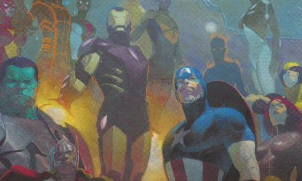 AVENGERS #24.NOW Comic Book Review