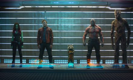 Marvel's GUARDIANS OF THE GALAXY Trailer Breakdown