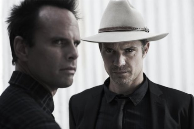 JUSTIFIED Season 5 Premiere Review