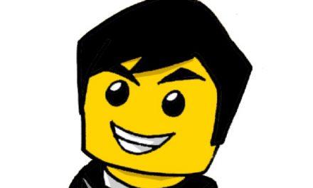 THE LEGO MOVIE Movie Review