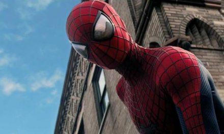 One Last THE AMAZING SPIDER-MAN 2 Trailer!