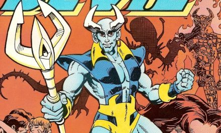 Could 'Blue Devil' Appear in ARROW Season 3!?