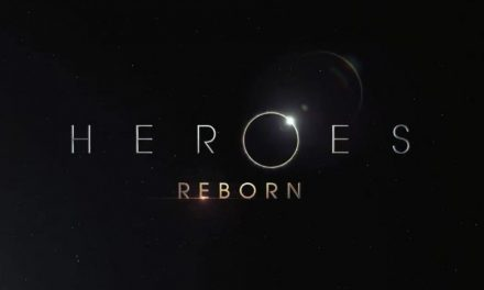 NBC Announces HEROES REBORN Television Series