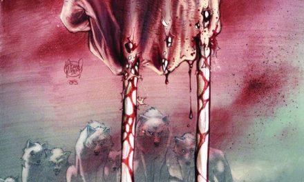 ORIGIN II #1 Comic Book Review