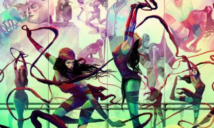 ELEKTRA #1 (2014) Comic Book Review