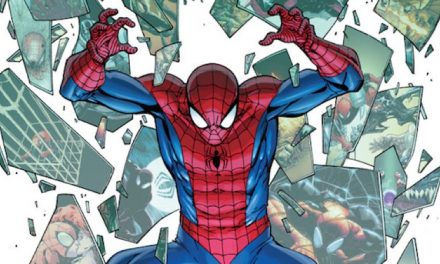 SUPERIOR SPIDER-MAN #31 & Series Review