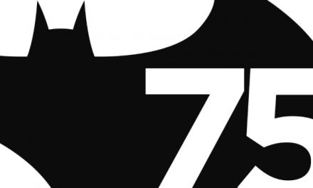 BATMAN: STRANGE DAYS Celebrates 75 Years of The Dark Knight!