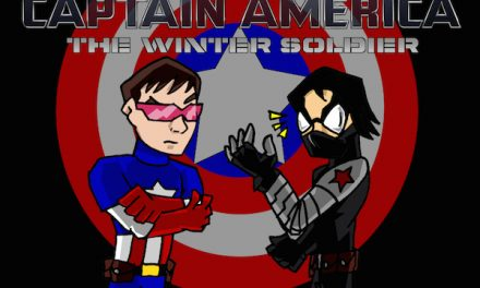 Marvelsphere Podcast Ep. 2 – CAPTAIN AMERICA: THE WINTER SOLDIER