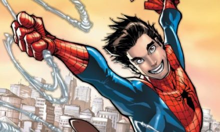 THE AMAZING SPIDER-MAN #1 (2014) Comic Book Review