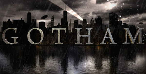 GOTHAM TV Series Extended Trailer!