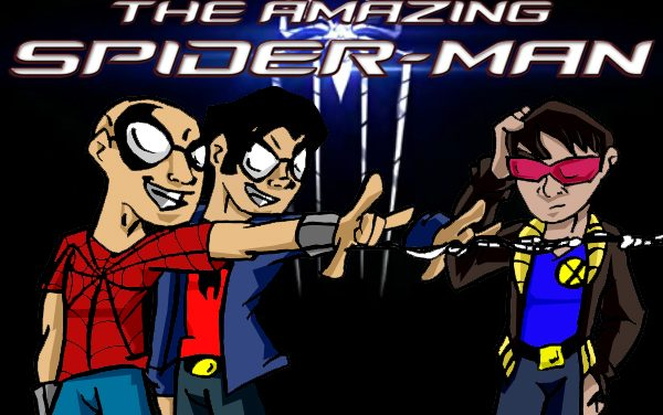 MarvelSphere Podcast Ep. 3 – THE AMAZING SPIDER-MAN 2