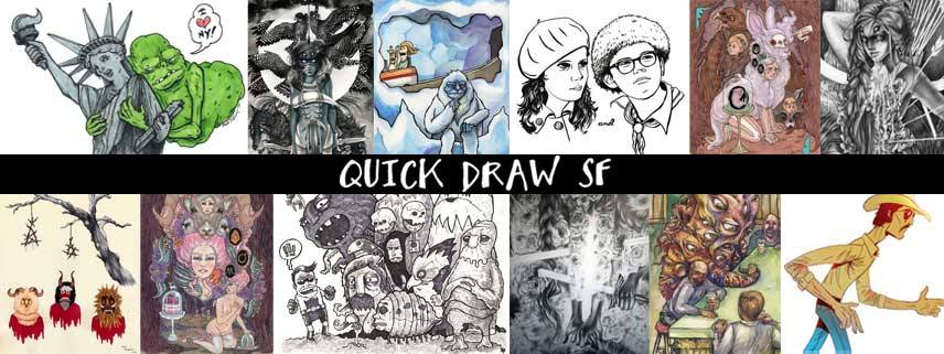 quick-draw-sf