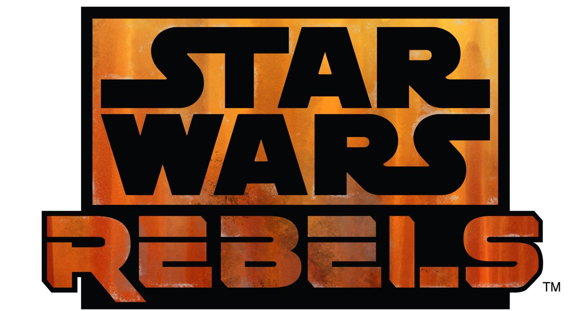 New Animated TV Show STAR WARS REBELS Trailer