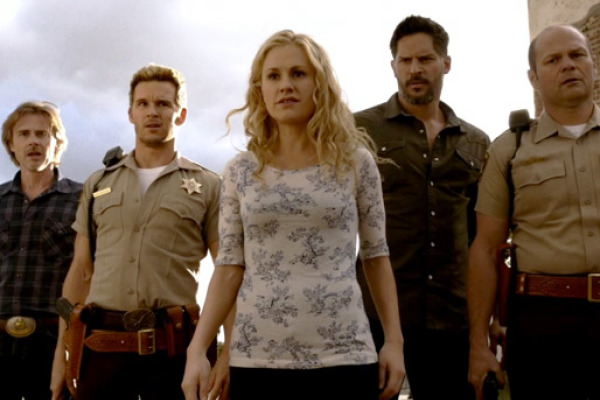 HBO's TRUE BLOOD Season 7 Teaser Trailer