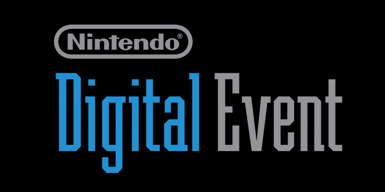 E3 2014: NINTENDO Digital Event Round-Up