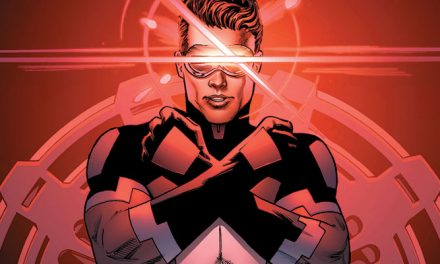 CYCLOPS #1 Comic Book Review