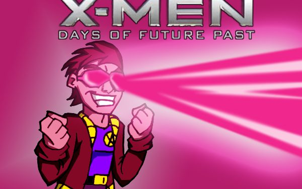 Marvelsphere Podcast Ep. 4 – X-MEN: DAYS OF FUTURE PAST