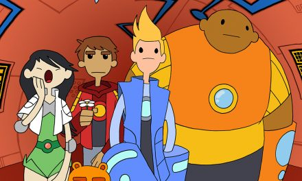 BRAVEST WARRIORS Season 2 Review