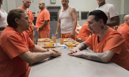 SONS OF ANARCHY Season 7 Premiere Review