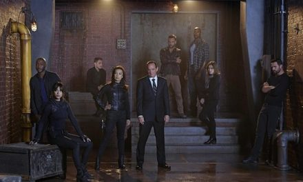 AGENTS OF S.H.I.E.L.D. Season 2 Premiere Review