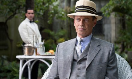 BOARDWALK EMPIRE Season 5 Premiere Episode Review