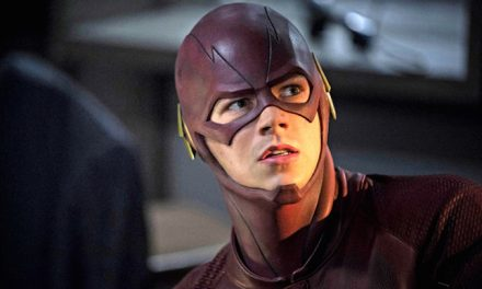 The CW's THE FLASH Premiere Episode Review