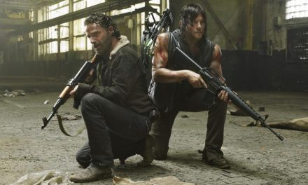 AMC's THE WALKING DEAD Season 5 Premiere Review