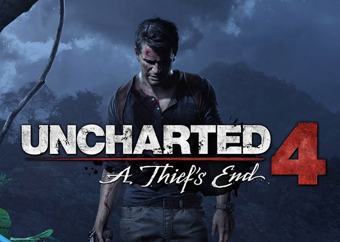 UNCHARTED 4: A THIEF'S END Gameplay Trailer