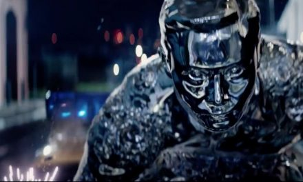 TERMINATOR GENISYS Trailer Review!