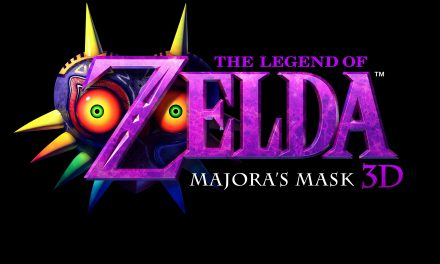 THE LEGEND OF ZELDA: MAJORA'S MASK 3D Trailer