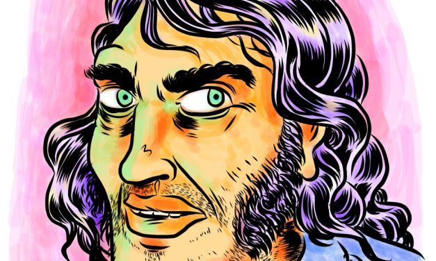 INHERENT VICE Movie Review