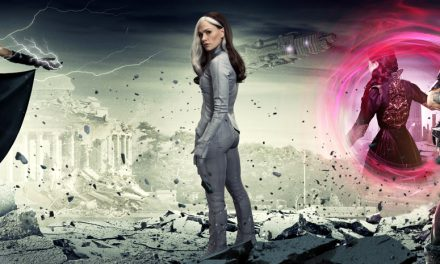 "X-MEN: DAYS OF FUTURE PAST ""Rogue Cut"" Details Emerge"