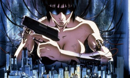 Scarlett Johansson Cast in GHOST IN THE SHELL Adaptation