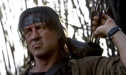 Sylvester Stallone Returning as ROCKY and RAMBO