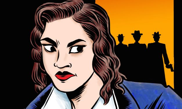 Marvel's AGENT CARTER Season 1 TV Review