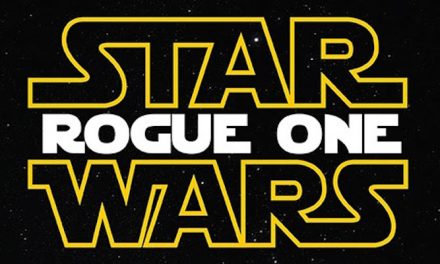 ROGUE ONE Officially First Stand-Alone STAR WARS Film!