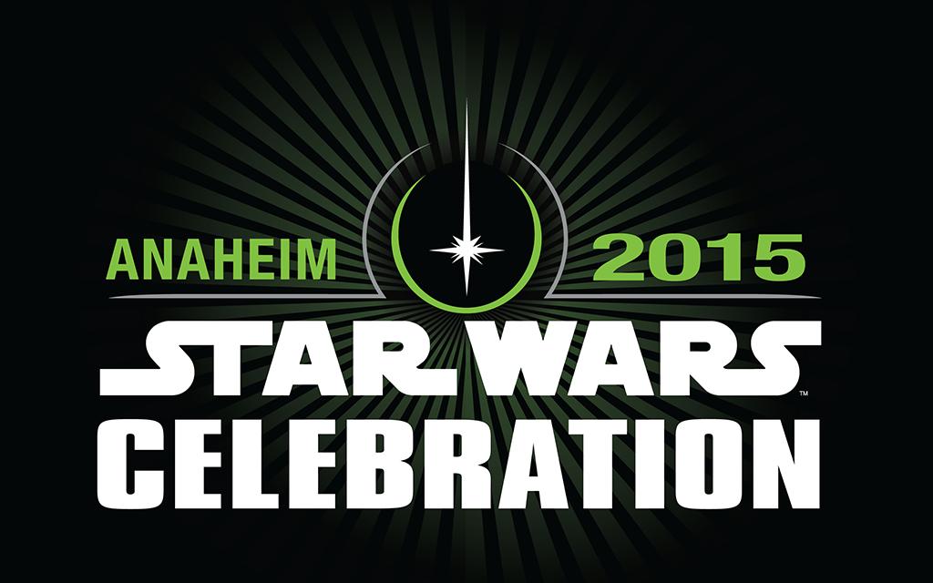 We're Heading to STAR WARS CELEBRATION 2015 in Anaheim!!