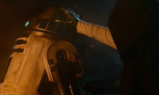 STAR WARS THE FORCE AWAKENS Teaser #2 Detailed Break Down Video