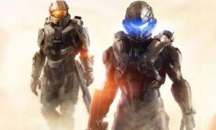 E3 2015: Microsoft Press Conference Impressions