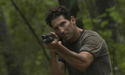 Jon Bernthal Cast as Punisher in Season 2 of Netflix's DAREDEVIL!