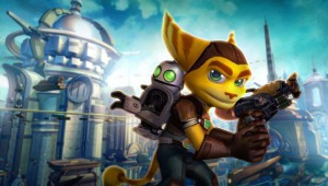 ratchet and clank ps4 insomniac sony