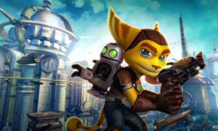 RATCHET & CLANK PS4 Remake Game Trailer