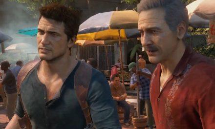 E3 2015: Sony Press Conference Impressions